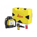 Leica Rugby 620 Package