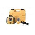 Topcon RL-H4C Rotary Laser Package